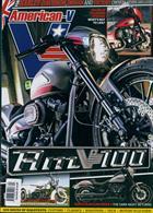 American V Magazine Issue NO 100