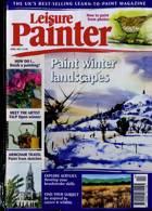 Leisure Painter Magazine Issue APR 20