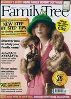 Family Tree Magazine Issue MAR 20