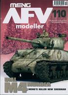 Meng Afv Modeller Magazine Issue JAN-FEB