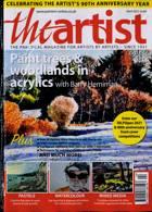 Artist Magazine Issue APR 20