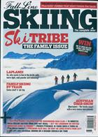 Fall Line Monthly Magazine Issue NO 173