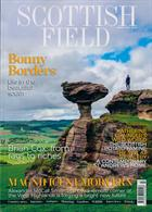 Scottish Field Magazine Issue MAR 20
