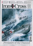 Iron Cross Magazine Issue NO 3