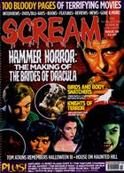 Scream Magazine Issue NO 59