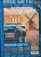 Practical Photography Magazine Issue FEB 20