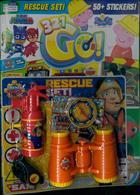 321 Go Magazine Issue NO 21