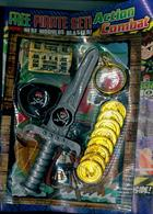 Action Combat Magazine Issue NO 108