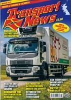 Transport News Magazine Issue MAR 20