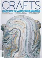 Crafts Magazine Issue JAN-FEB