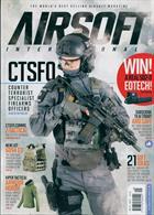 Airsoft International- Ceased Magazine Issue VOL15/9