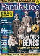 Family Tree Magazine Issue FEB 20
