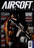 Airsoft International- Ceased Magazine Issue VOL15/10