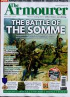 Armourer (The) Magazine Issue MAR 20