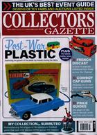 Collectors Gazette Magazine Issue MAR 20
