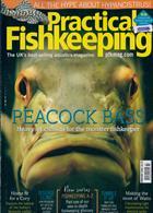Practical Fishkeeping Magazine Issue FEB 20
