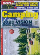 Camping Magazine Issue MAR 20