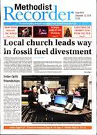 Methodist Recorder Magazine Issue 13/12/2019