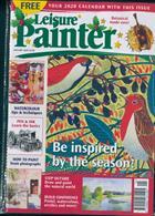 Leisure Painter Magazine Issue JAN 20