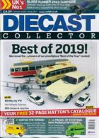 Diecast Collector Magazine Issue JAN 20
