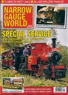 Narrow Gauge World Magazine Issue JAN-FEB