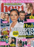 Heat Magazine Issue 21/12/2019