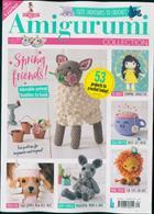 Get Into Craft Magazine Issue AMIGRMI 4