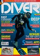 Diver Magazine Issue JAN 20