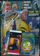 Kraze Magazine Issue 92 KRAZE