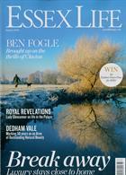 Essex Life Magazine Issue JAN 20