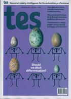 Times Educational Supplement Magazine Issue 45