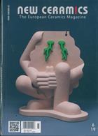 New Ceramics Magazine Issue 06