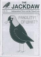 The Jackdaw Magazine Issue 48