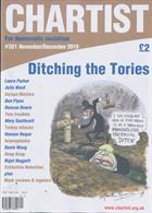 Chartist Magazine Issue 01