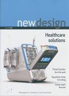 New Design Magazine Issue 40