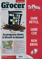 Grocer Magazine Issue 45