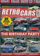 Retro Cars Magazine Issue JAN-FEB