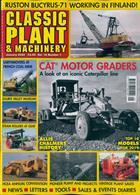 Classic Plant & Machinery Magazine Issue JAN 20
