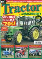 Tractor And Machinery Magazine Issue FEB 20