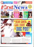 First News Magazine Issue 20/12/2019