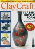 Claycraft Magazine Issue NO 34