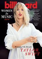 Billboard Magazine Issue NO 29
