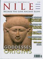 Nile Magazine Issue JAN-FEB