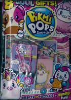 Pikmi Pops Surprise Magazine Issue NO 9