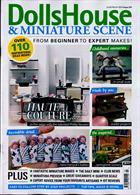 Dolls House & Miniature Scene Magazine Issue MAR 20
