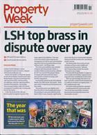 Property Week Magazine Issue 20/12/2019