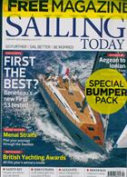 Sailing Today Magazine Issue FEB 20