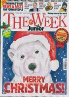 The Week Junior Magazine Issue NO 210