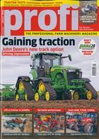 Profi Tractors Magazine Issue JAN 20