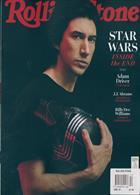 Rolling Stone Magazine Issue DEC 19
